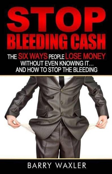 Stop Bleeding Cash