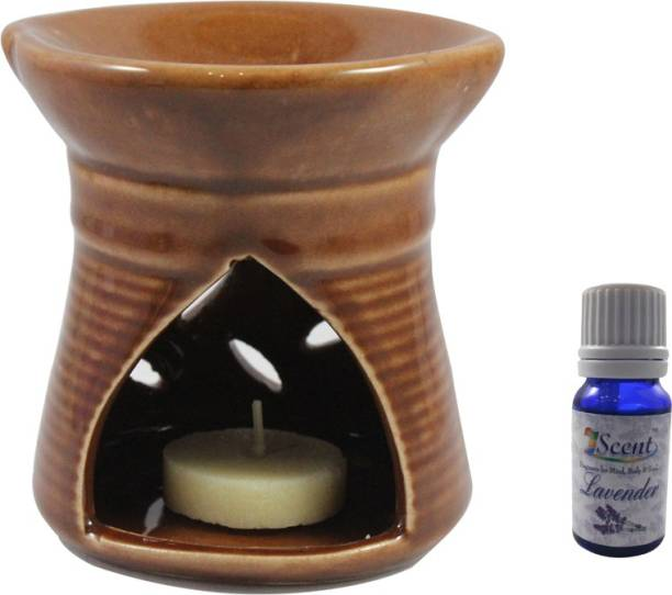 INDIA MEETS INDIA Ceramic Heat Diffuser