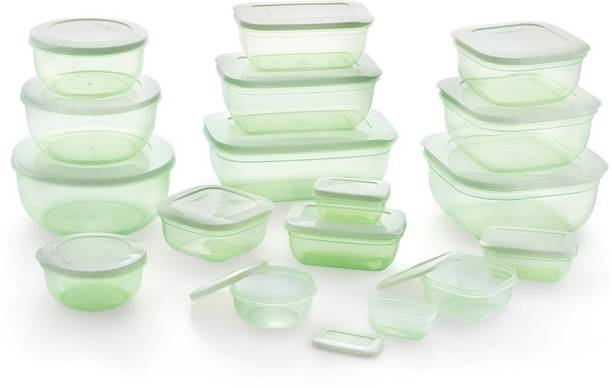 MASTER COOK  - 21165 ml Polypropylene Grocery Container