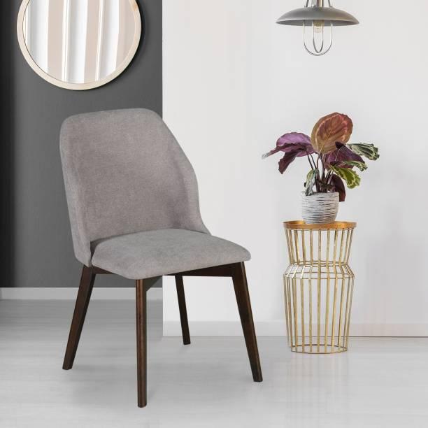 @home by Nilkamal Lawrence Fabric Living Room Chair
