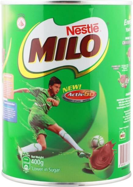 Nestle Milo Active Go (Imported)