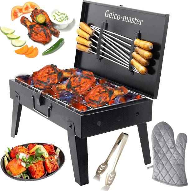 Geico master Charcoal Grill
