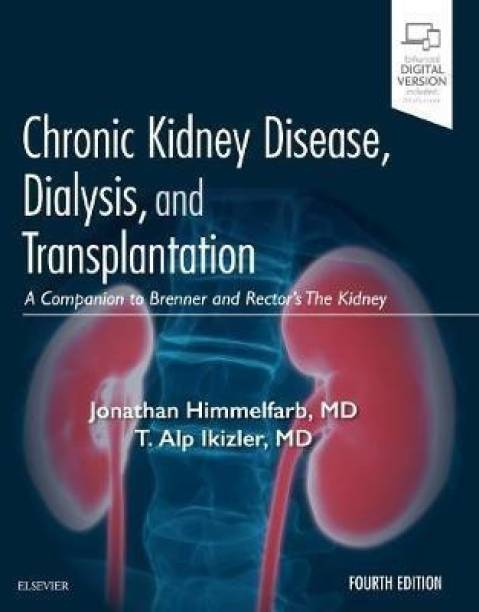 Chronic Kidney Disease, Dialysis, and Transplantation