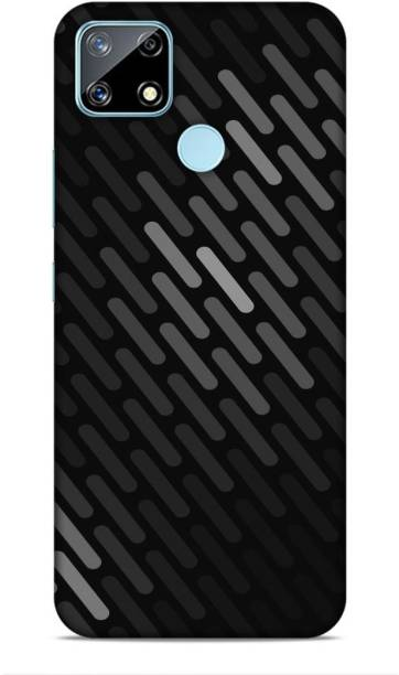 UnboxJoy Back Cover for Realme Nazro 20