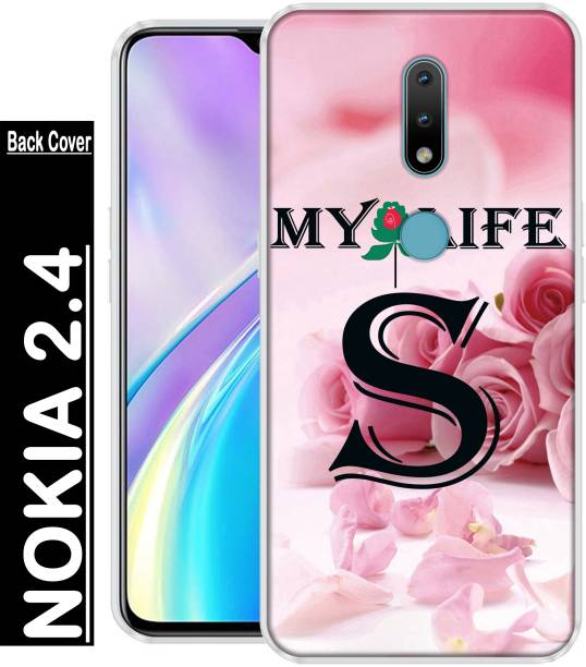 BAGRA Back Cover for Nokia 2.4