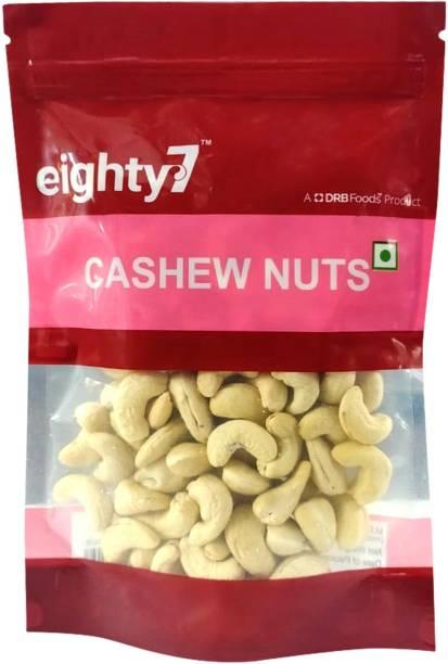 Eighty7 cashew 250gm Cashews