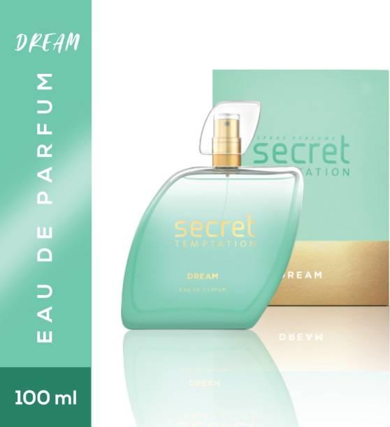 secret temptation Dream Eau de Parfum  -  100 ml