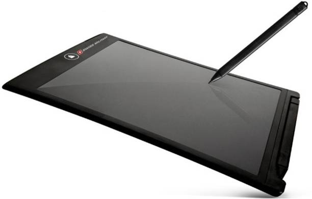 Swiss Military DIG1 Bettery Touchpad