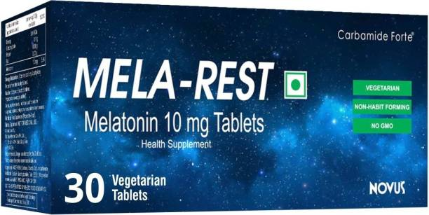 CF Melatonin 10mg Sleeping Tablets