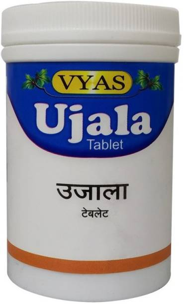 vyas Ujala Tablet for The Treatment of Eye Disorders