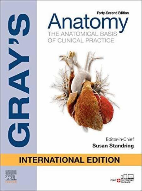 Gray's Anatomy International Edition