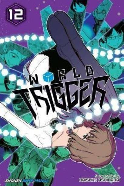World Trigger, Vol. 12