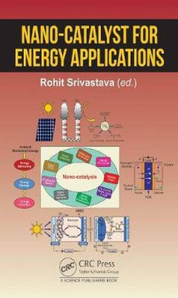 Nano-catalysts for Energy Applications