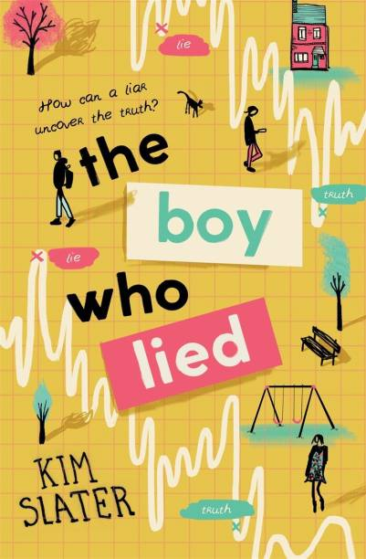 The Boy Who Lied - How Can a Liar Uncover the Truth?