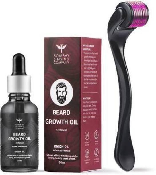BOMBAY SHAVING COMPANY Bombay_Shaving_Company_Beardinator_Kit