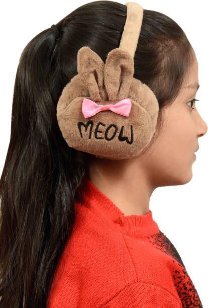 New Vastra Lok Meow Ear Muff Ear Muff