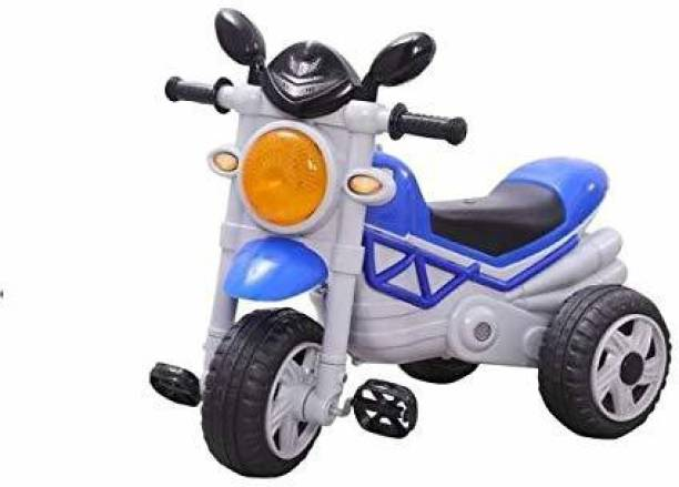 Perryn Bike Non Battery Operated Ride On