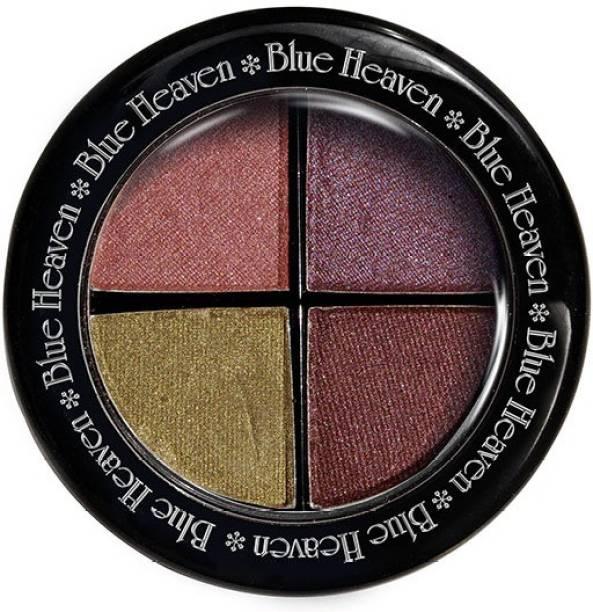BLUE HEAVEN Eye Magic Intant Eye Shadow 4X1 6 g