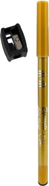 Makeup & More Kajal, Lasts 24 hours, Waterproof, Smudge Proof, Soft And Smooth Application