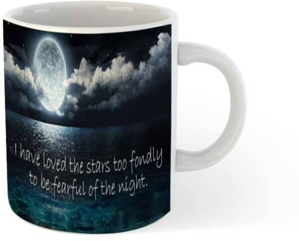 Lifedesign Specially Designed for Your Loved One - Best Designer Gift Product - RDC-M2590 Ceramic Coffee Mug