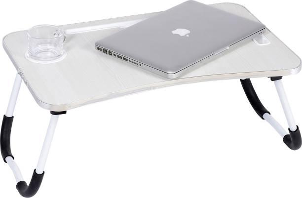 NHR Portable & Foldable Laptop Table Metal Portable Laptop Table