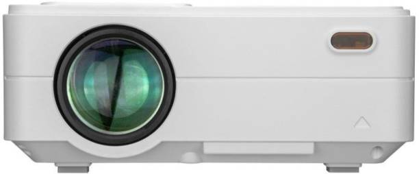 PLAY Portable 1080P High Definition WIFI Projector High Brightness Portable Projector