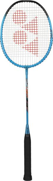 YONEX ZR111LIGHT Blue Strung Badminton Racquet