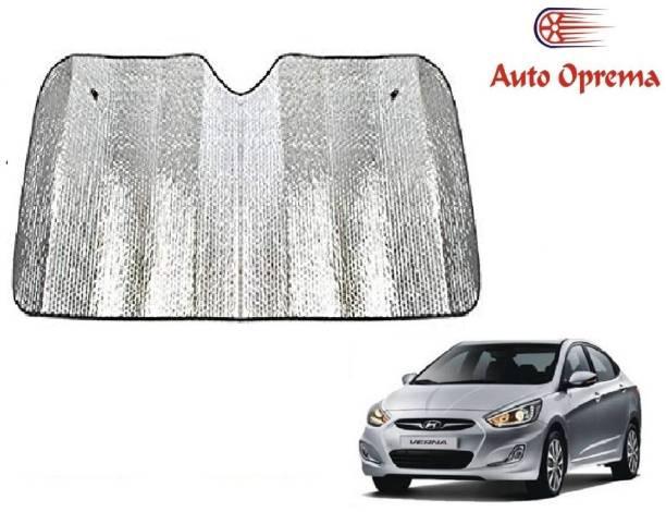 Auto Oprema Sun Roof Sun Shade For Hyundai Fluidic Verna