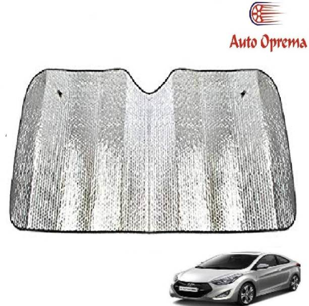 Auto Oprema Sun Roof Sun Shade For Hyundai Verna Fluidic