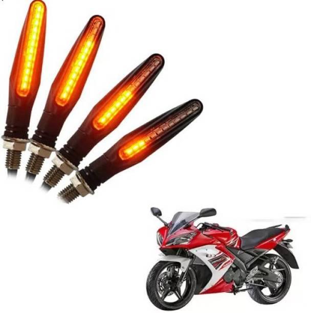 Semite Front, Rear LED Indicator Light for Yamaha R15