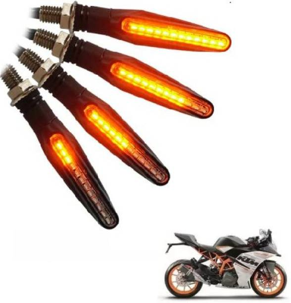 Semite Front, Rear LED Indicator Light for KTM RC 200