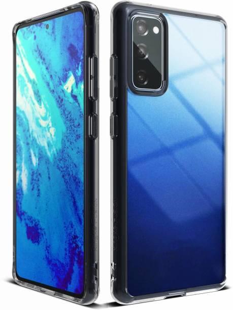 Ringke Back Cover for Samsung Galaxy S20 FE, Samsung Galaxy S20 FE 5G