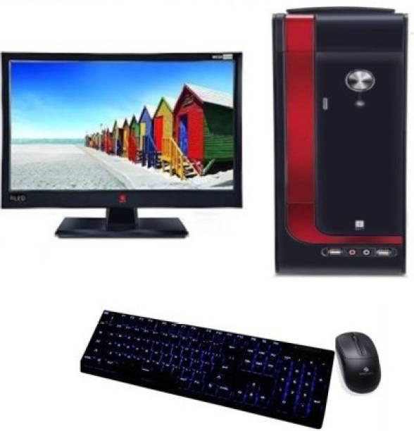 iball Slim Baby 342 Core i7 (16 GB DDR4/1 TB/Windows 7 Ultimate/2 GB/18.5 Inch Screen/Ultra Slim Baby 342 Series)