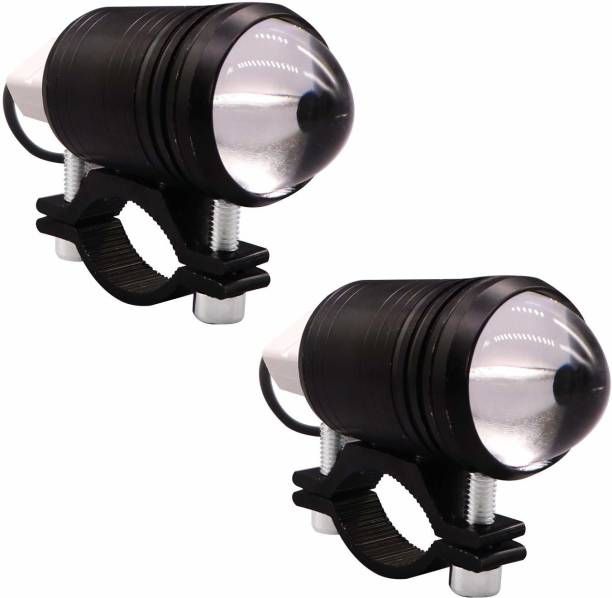Pivalo AX-U1 U1 CREE LED Fog Light 12V Projector Lamp Waterproof Driving Headlight for Car and Motorcycle 25W Projector Lens