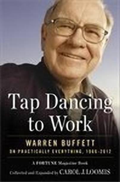 Tapdancing to Work