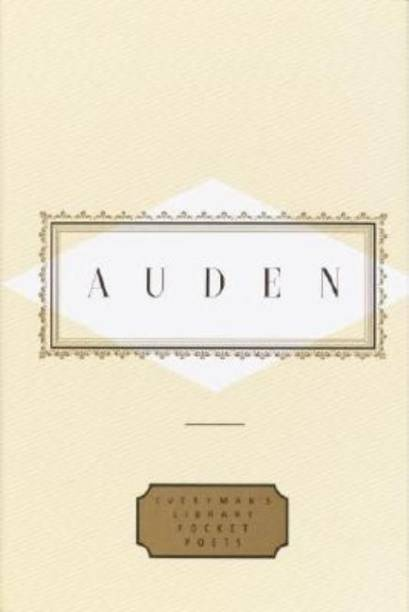 Auden: Poems
