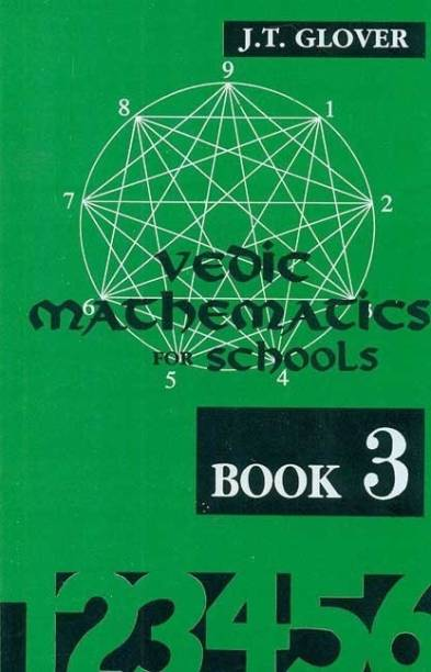 Vedic Mathematics for Schools: Bk.3