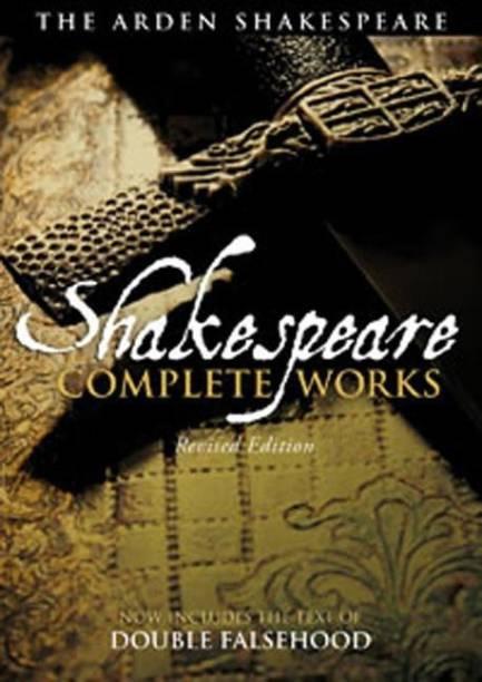 Arden Shakespeare Complete Works