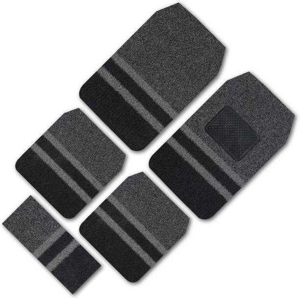 GoMechanic PVC Standard Mat For  Universal For Car