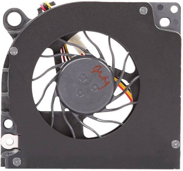 GTB SOLUTION Laptop CPU Fan Compatible with Dell D630 Series Laptop CPU Cooling Fan Cooler