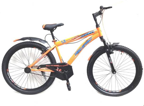 HERO Thorn Suspension 26 T Mountain/Hardtail Cycle