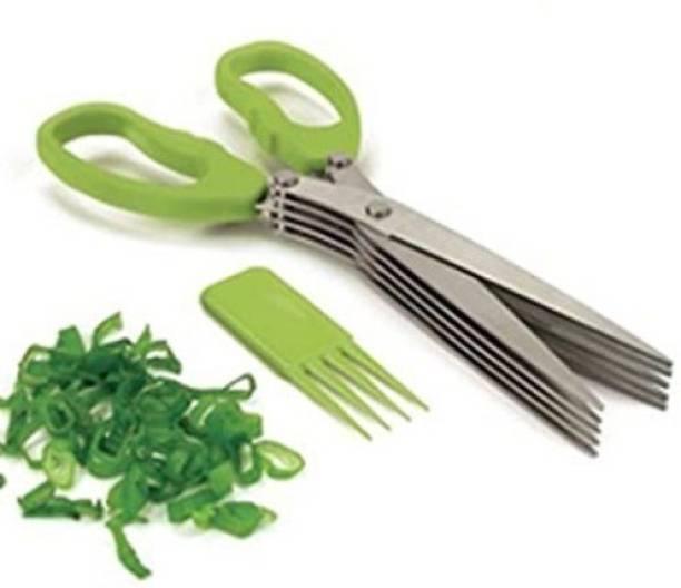 JM SELLER Steel Herbs Scissor