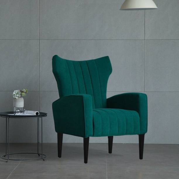 Febonic ARTUS Solid Wood Living Room Chair