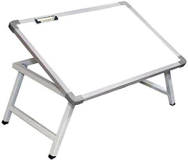 INFINITE POCKET Wood Portable Laptop Table
