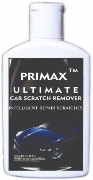 primax Scratch Remover Wax