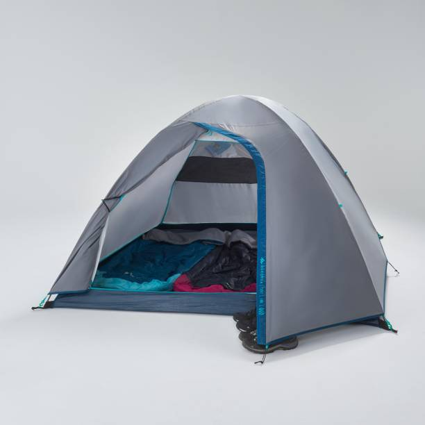 QUECHUA by Decathlon CAMPING TENT MH100 - 3 PERSON Tent - For 3