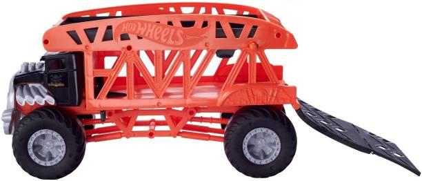 HOT WHEELS Monster Trucks MONSTER MOVER Vehicle