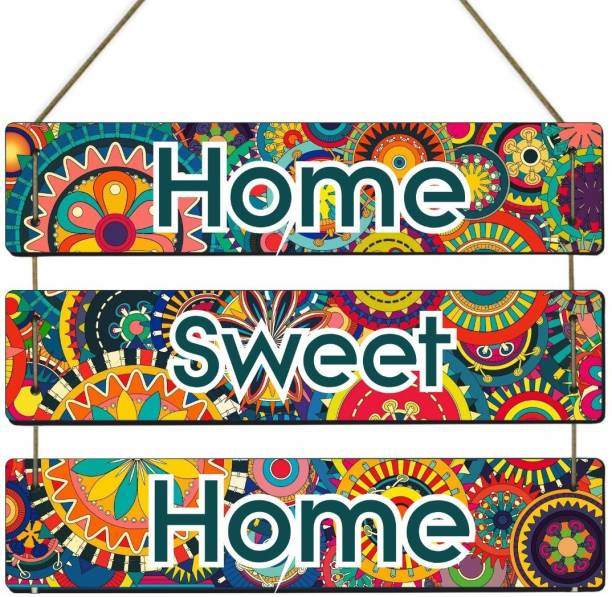 Dinine Craft wall hanging for home/office/room wall hanging decorative items wall hanging Best decorative item for home decor/wall decor