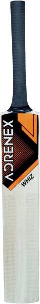 Adrenex by Flipkart Whiz Poplar Willow Cricket  Bat