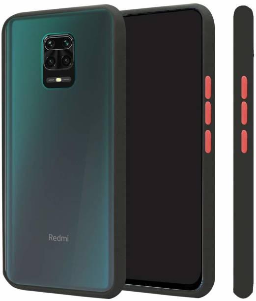 Ubon Back Cover for Poco M2 Pro, Mi Redmi Note 9 Pro